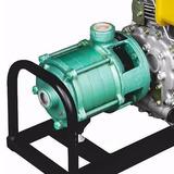 Bombal 4 Estagio Irrigação Alta Pressão Para Motor 5 A 9 Hp