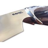 Cuchillo Artesanal C1301 + Afilador Multiuso