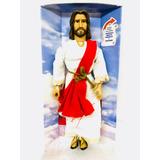 Jesus Escucha Hablar Dios Parlante 30 Cm Mi Alegria