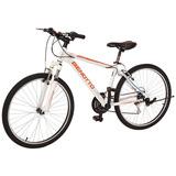 Bicicleta Benotto Xc-4000 Rodada 26 Con Suspensión