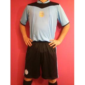Camisetas Arbitro Con Short