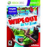 Wipeout En La Zona - Xbox 360