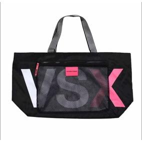 Bolso Victorias Secret Sport Vsx Limited Edit.envío Gratis!