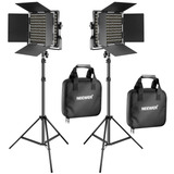 Equipo De Iluminación Fotografico Profesional