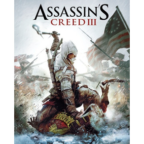 Assassin Creed 3 Deluxe Edition+ Todos Los Dlcs - Pc Digital