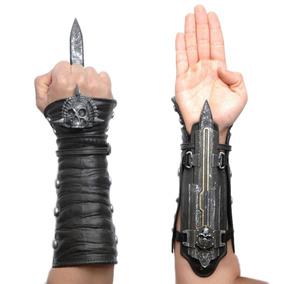 Assassins Creed 4 Lamina Oculta + Brinde Edward Kenway Hidde