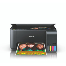Impresora Multifuncional Ecotank Epson L3110 Usb