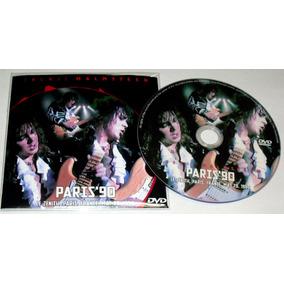 Yngwie Malmsteen Paris 90 Dvd