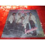 Los Mirlos - Enganchados - Disco Vinilo Lp 1991
