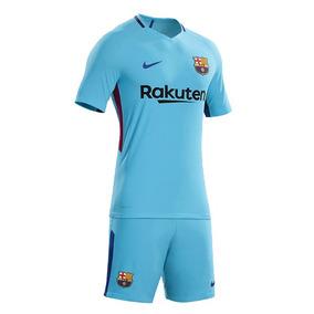 Conjuntos Barcelona Futbol Niños