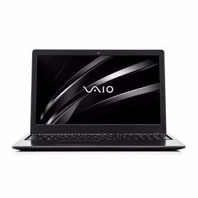 Notebook Sony Vaio 15.6 Vjf155a0311b/core I5/4gb/500/win 10
