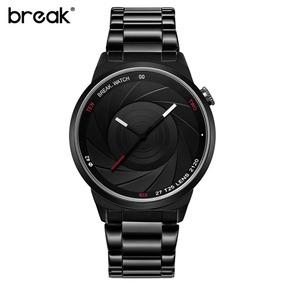 Reloj Fotografo T25 Break Original Exclusivos