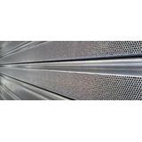 Perfil Santa Maria Galv Microperforado 0.70 X 6mts