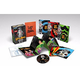 Lost In Space Complete Adventures Limited Edition En Blu-ray