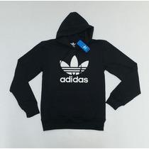 Chompa Adidas - Buzo Adidas Clasico