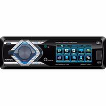 Dvd Player Automotivo Napoli Dvd-9197 3