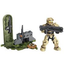 Mega Bloks De Halo Unsc Armas Paquete