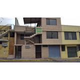 Casa De Oportunidad De 3 Departamentos Y Local Comercial