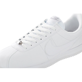 Tenis Nike Cortez Basic Leather Caballero 819719-110