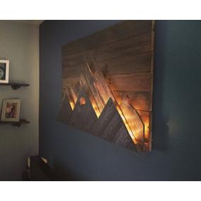 Luces De Led Para Iluminar Cuadros Decoracion Para El Hogar En - Iluminacion-led-para-cuadros