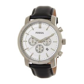 Reloj Caballero Fossil Negro Lance Original Envío Gratis