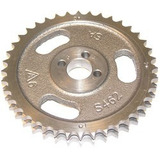Engrane Arbol Nissan Pick-up 2000,z24 83-88 Doble S-462