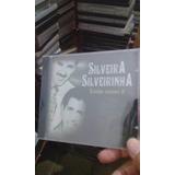 Cd Silveira Silveirinha -grandes Sucessos 2 (lacrado)