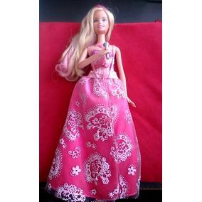 Barbie La Princesa Y La Estrella Del Pop Victoria