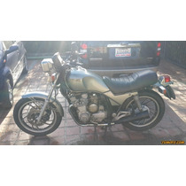 Yamaha Xj750 Seca 501 Cc O Más