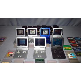 Consola Game Boy Advance Sp **reproduce Gameboy Gbc Y Gba**