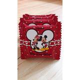 Golosinas Personalizadas - Candy Bar Mickey Y Minnie Mouse