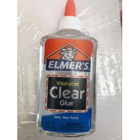 Cola Elmers Ótima Para Slime