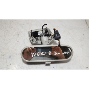 Espelho Retrovisor Interno Do Volkswagen New Beetle