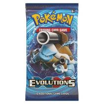 Pokemon Booster Evolutions