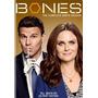 Dvd Bones - 9ª Nona Temporada Lacrado Leg. Pt-br
