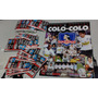 Álbum Historia Colo Colo 1925/2006 +100 Sobres Sellado