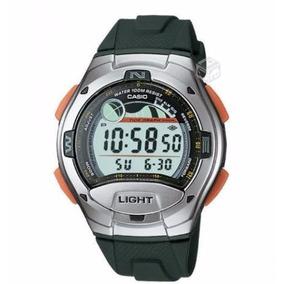 Oferta Reloj Casio W-753-3avcb Unisex