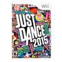 Juego Wii Game Just Dance 2015 Ibushak Gaming