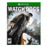 Juego Xbox One Game Watch Dogs Xbox One Ibushak Gaming