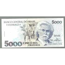 Brasil 5000 Cruzeiros