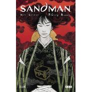 Sandman Cazadores De Sueños, Neil Gaiman, Ed. Ecc