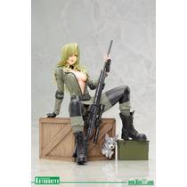 Sniper Wolf Bishoujo Statue - Metal Gear Solid - Kotobukiya