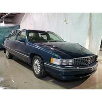 Cadillac Deville 1994-1996: Guantera De Tablero