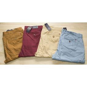 Pantalones Tommy Hilfiger Hombre 100% Originales Usa