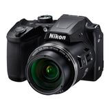 Cámara Nikon Coolpix B500 16mpx 80x Wifi Nfc Bluetooth 3