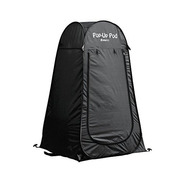 Pop Up Pod Vestirse Portatil + Estuche Negro