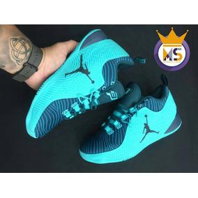Nike Jordan Cp3 X