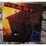 Heart / Rock The House Live! 1991 Europa Lp