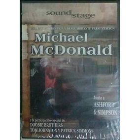 Michael Donald: Soundstage