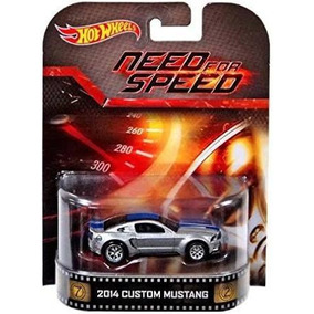 Hot Wheels Need For Speed Raras 3 Mines Pneu Borracha